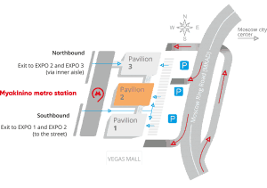 map Crocus_expo
